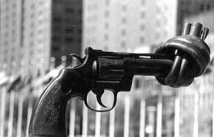 revolver non violence - Reutersward
